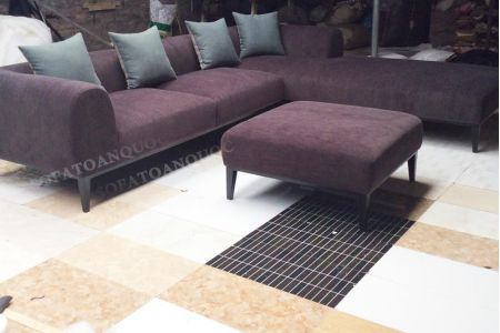 ghế sofa vải mã 04-2