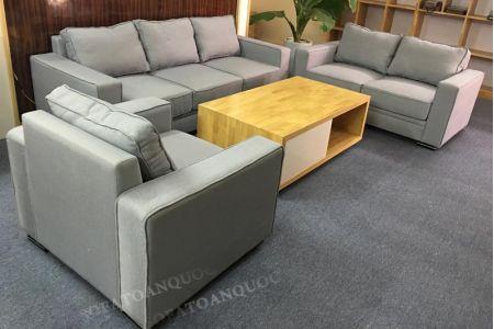 ghế sofa vải mã 13-2