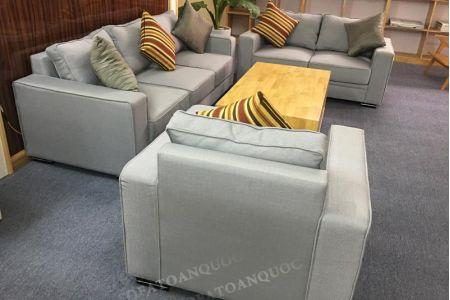 ghế sofa vải mã 13-3