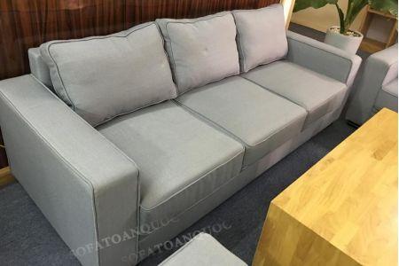 ghế sofa vải mã 13-6