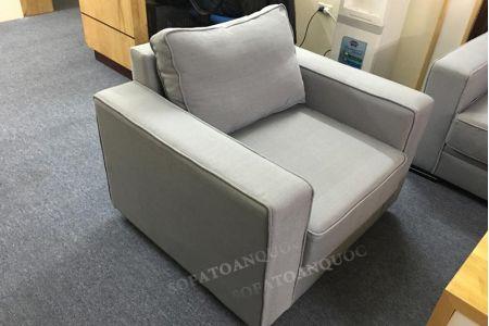ghế sofa vải mã 13-8