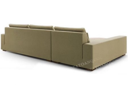 ghế sofa vải mã 15-3