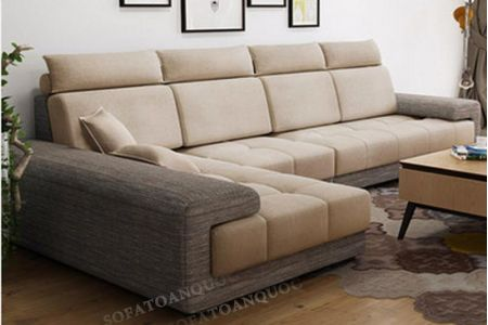 ghế sofa vải mã 20