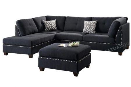 ghế sofa vải mã 22-2