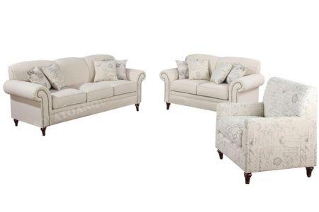 ghế sofa vải mã 30-2