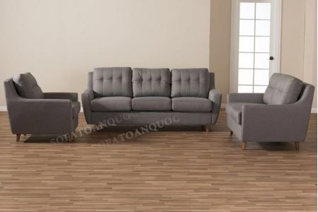 ghế sofa vải mã 32-3