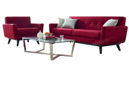 ghế sofa vải mã 34-2