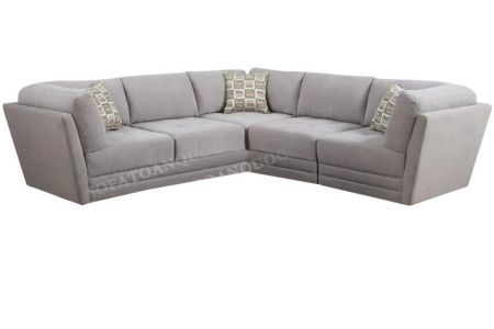 ghế sofa vải mã 42-2