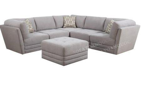 ghế sofa vải mã 42-3