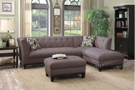 ghế sofa vải mã 53-2