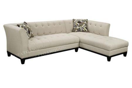 ghế sofa vải mã 53-3