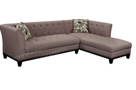 ghế sofa vải mã 53-4