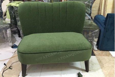 Ghế sofa văng đôi cho khách sạn mã 02-2