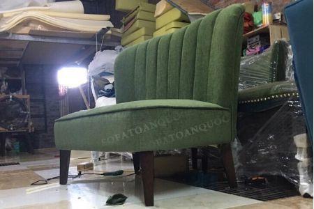 Ghế sofa văng đôi cho khách sạn mã 02-3