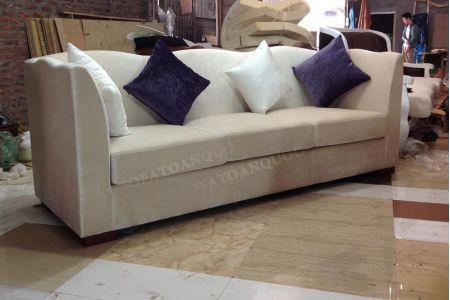 Mẫu ghế chờ sofa văng mã 04-1