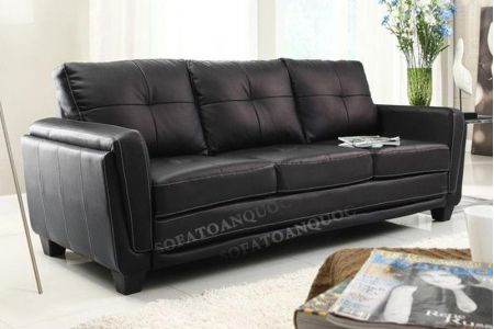 Mẫu ghế sofa văng cho văn phòng mã 70