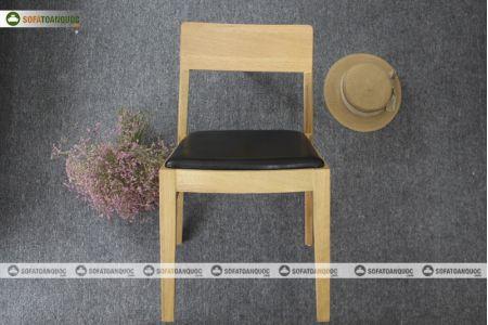 Bàn ghế ăn mã 35-6