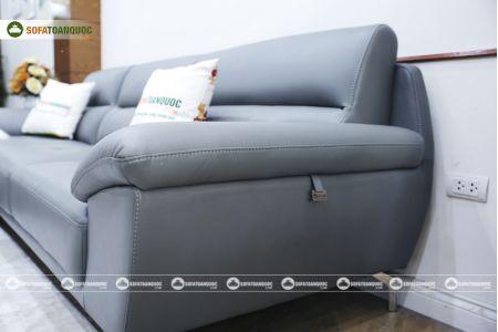 ghế sofa da mã sd06p-10