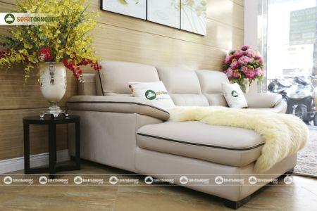 Bộ ghế sofa da mã sdn29p-9