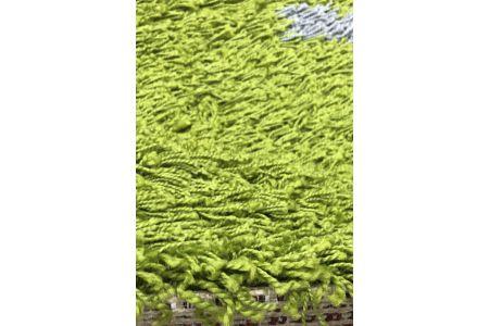 Thảm trang trí sofa phòng khách mã Joy120 green