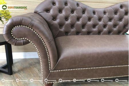 Ghế sofa văng mã 127