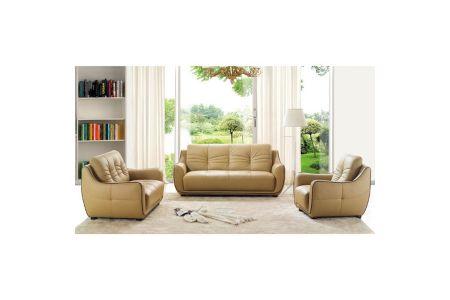 Ghế sofa da mã 28
